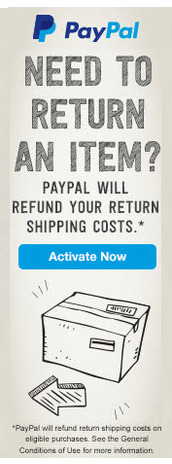Paypal Refunds